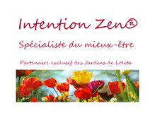 Tablet Preview of intention-zen.fr